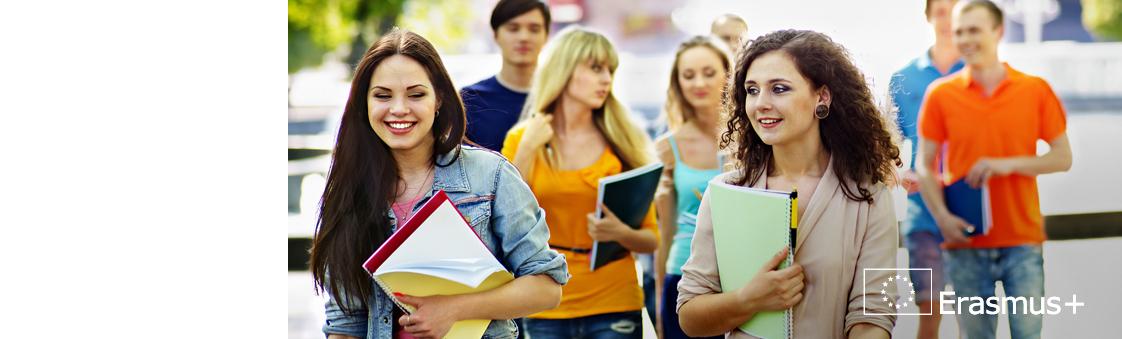 Erasmus+ együttműködés az innováció és a bevált gyakorlatok cseréje terén az ifjúsági területen (KA2)