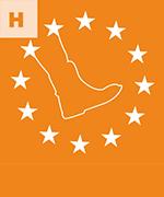 Lépéselőnyben az EU-ban: szakmai továbbképzés, EU szaknyelv, EU szakpolitikák, döntéshozatal az EU-ban