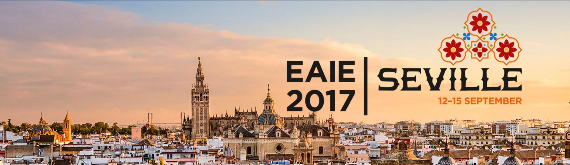 EAIE konferencija